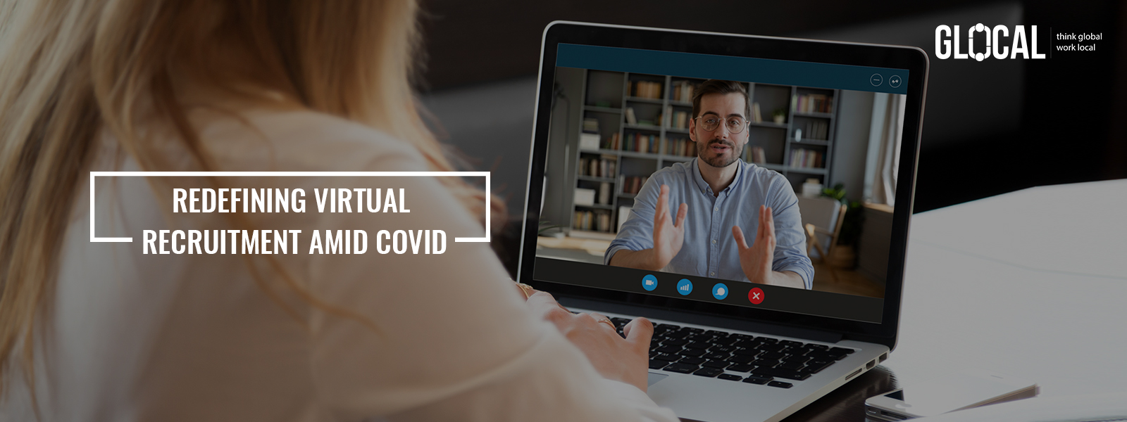 virtual recruitment amid COVID-19