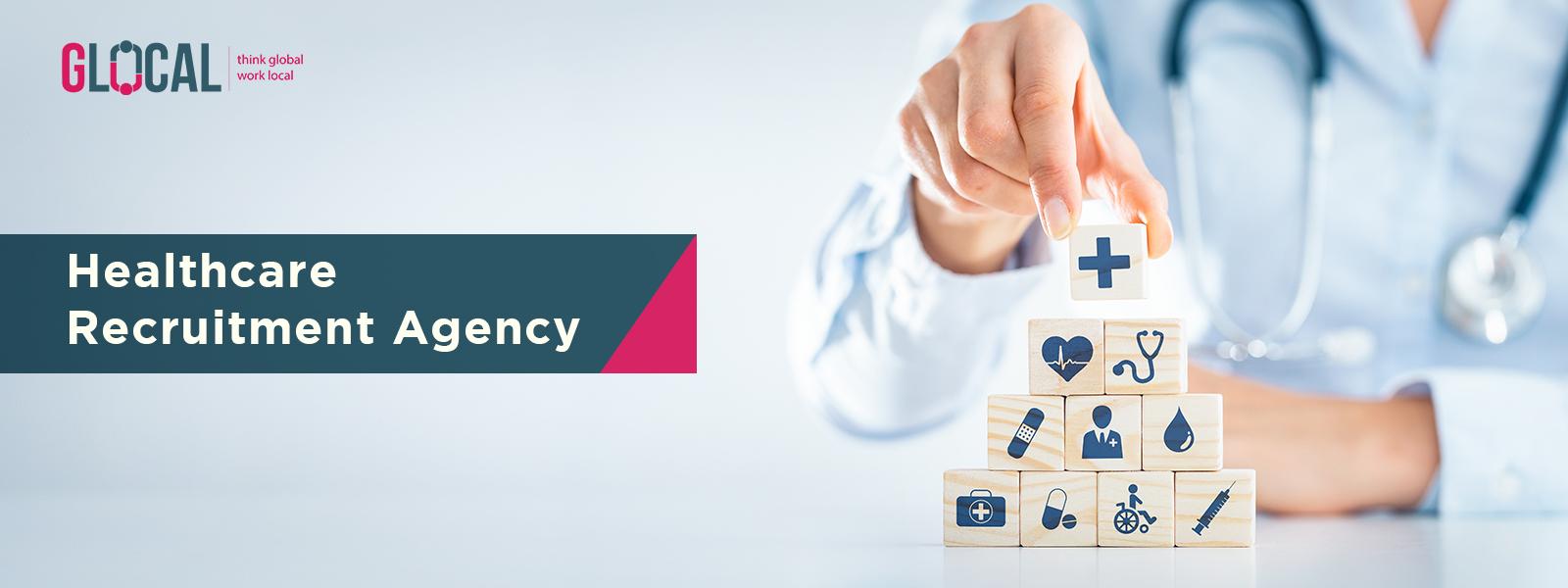 Healthcare Recruitment Agency