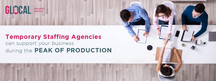 Temporary Staffing Agencies