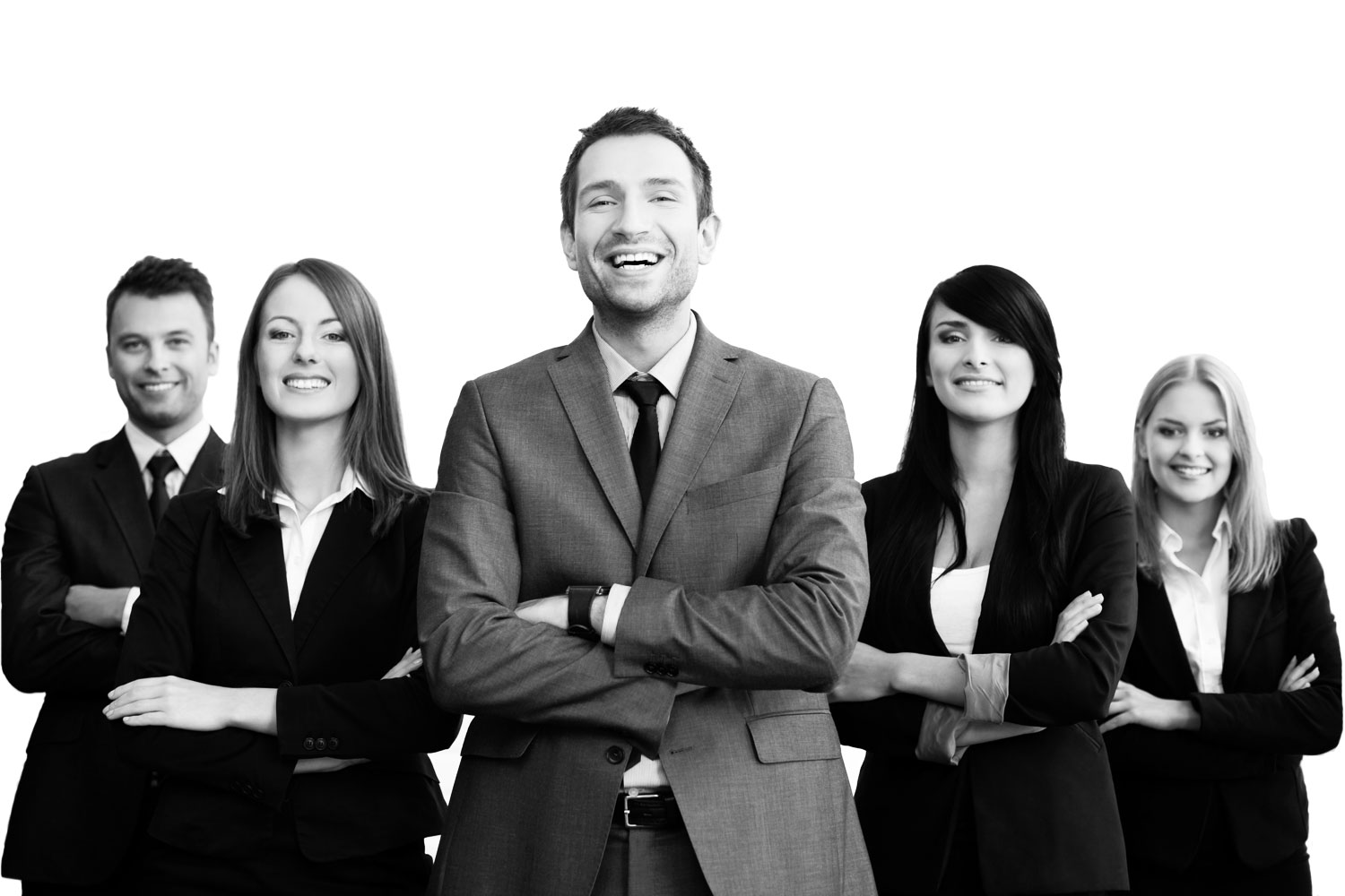 Meet your client's exact permanent staffing requirements